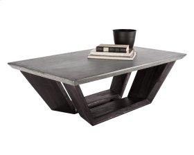 Langley Coffee Table - Grey