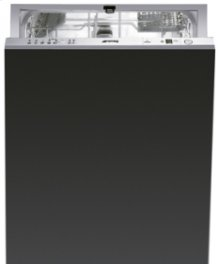 """18"""" Fully Integrated, Panel-ready Dishwasher - Floor Model"""