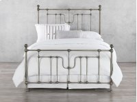 Evanston Iron Bed Product Image