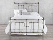 Evanston Iron Bed
