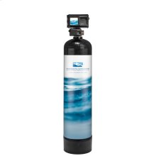 "Specialty Whole Home Water Filtration System for Large or Estate Homes & Small Commercial Facilities with 2"" Main Water Lines."