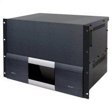 UltraMatrix HDMI & Audio Switcher 8 HDMI Inputs 8 HDBaseT/HDMI Outputs