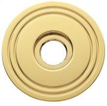 Non-Lacquered Brass 5047 Estate Rose