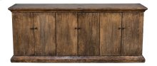 Provencial Storage Cabinet