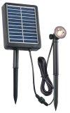 Solar Spotlight 1W - 1 Light LED Spot Light