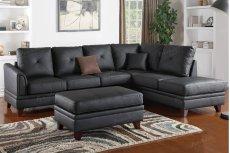 2-pcs Sectional Sofa Product Image