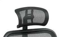 Breathable Mesh Headrest