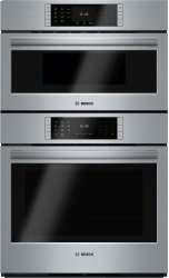 Benchmark Ser., Combination Oven w/ Speed Oven, SS