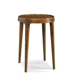 960-638 Round Side Table