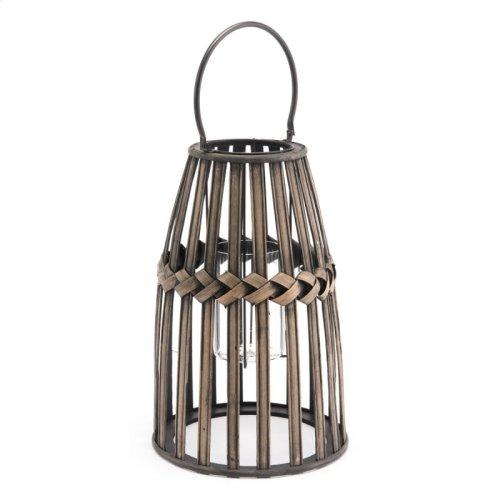 Tiritas Lantern Md Gray