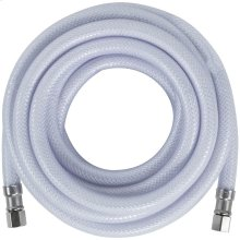 """PVC Ice Maker Connector with 1/4"""" Compression, 15ft"""