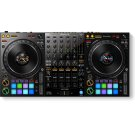 The 4-channel professional performance DJ controller for rekordbox dj Product Image