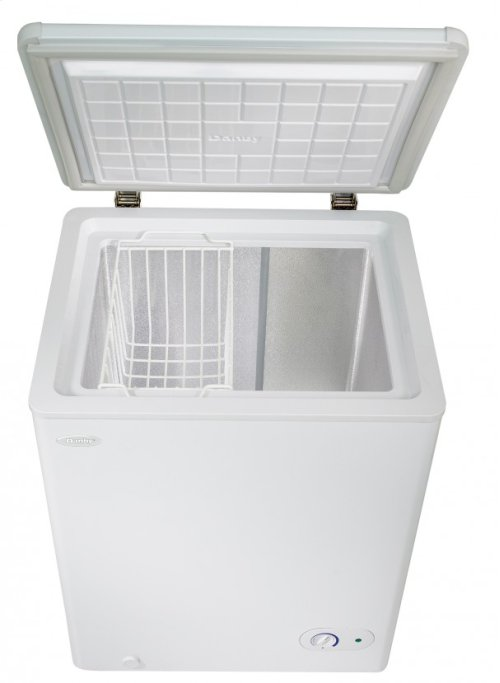 Danby 3.8 cu.ft. Chest Freezer