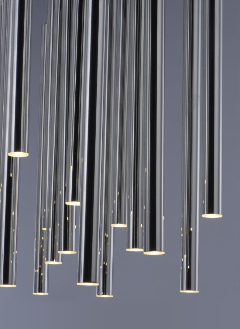 E10010PC in by Et2 Contemporary Lighting in Prairieville, LA - Flute