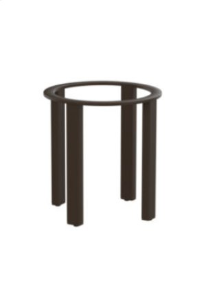 Universal End Table Base