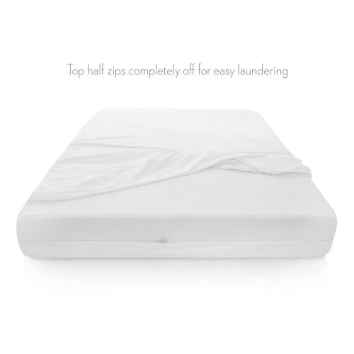 Encase Omniphase Mattress Protector - Twin