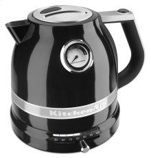 1.5 L Pro Line® Series Electric Kettle - Onyx Black