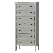 Tall Pimlico Chest Of Drawers - WHD
