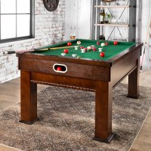 Bumpel Bumper Pool Table Set