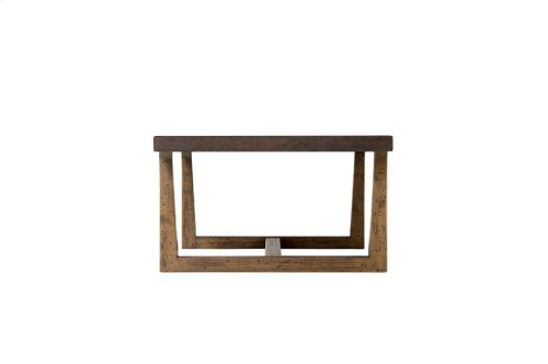 Stafford Cocktail Table, Dark Echo Oak