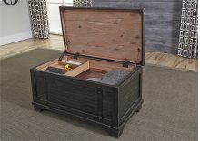 HOT BUY CLEARANCE!!! Storage Trunk and 2 End Tables