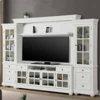 Cape Cod 4 piece 76 in. Entertainment Wall Product Image