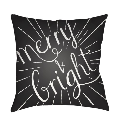 """Merry and Bright HDY-120 20"""" x 20"""""""