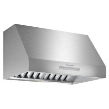 PH30HWS 30-inch Pro Harmony® Wall Hood, Optional Blower