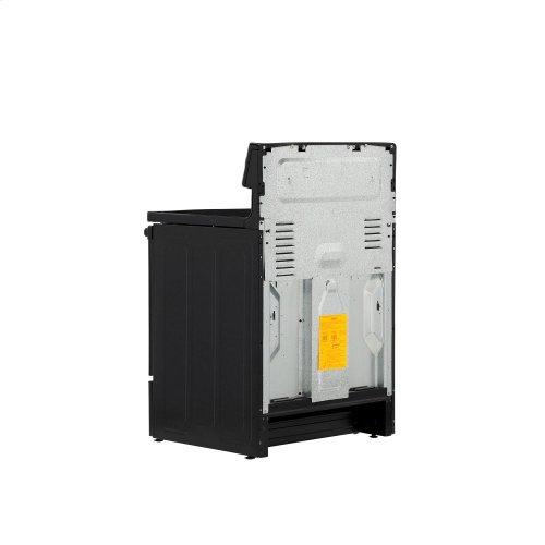 "GE® 30"" Free-Standing Electric Range"
