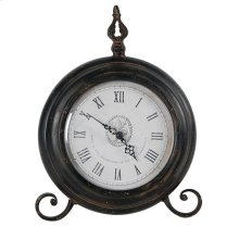 Elias Table Clock, Large