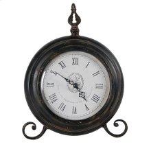 Elias Table Clock, Large