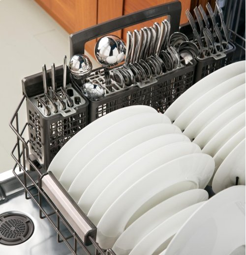 Monogram® Fully Integrated Dishwasher