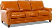 Comfort Design Living Room Camelot Dreamquest Queen Sleeper Sofa CL7020 DQSL