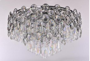Jewel 24-Light Pendant