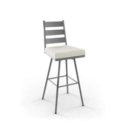 Level Swivel Stool