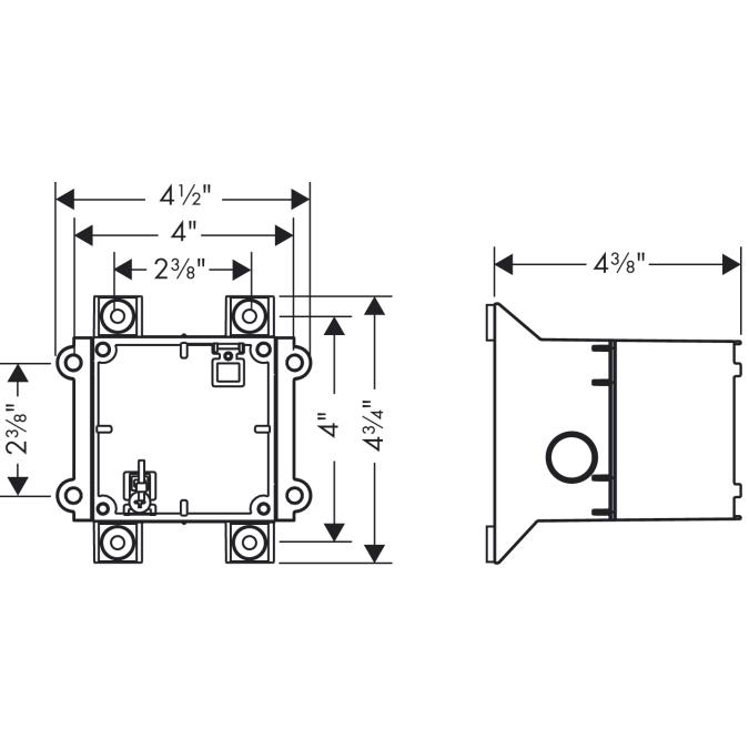 Additional Basic Set, Light/Speaker Modules