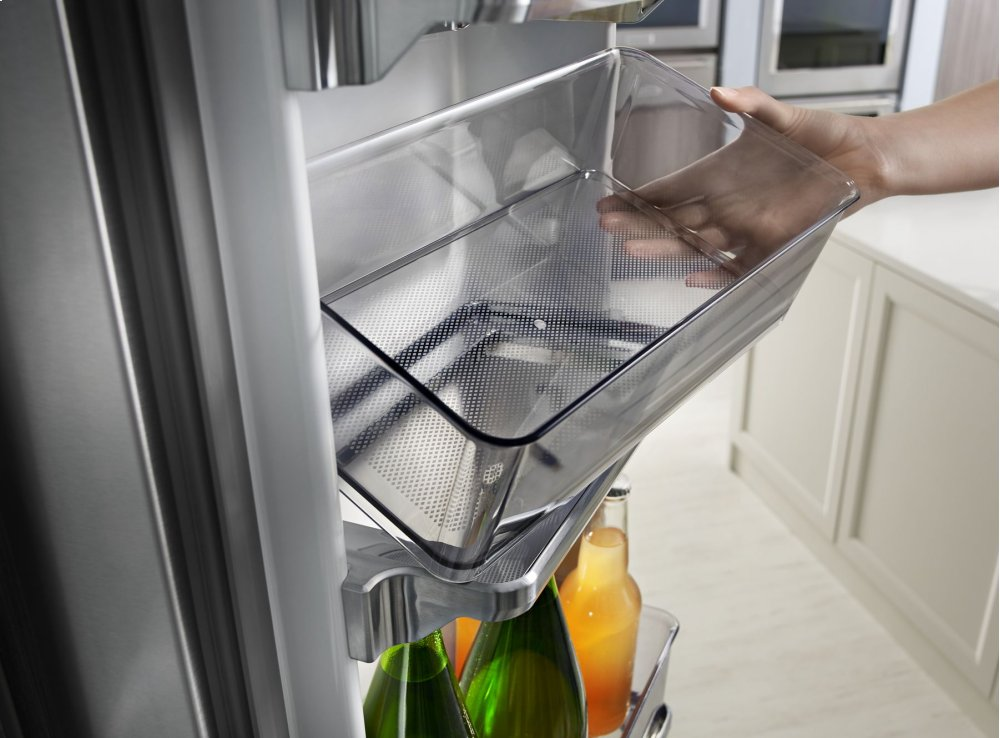 Ice Undercounter Machine Kitchenaid Kuia Nrs on