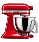 Artisan® Mini 3.5 Quart Tilt-Head Stand Mixer - Candy Apple Red Product Image