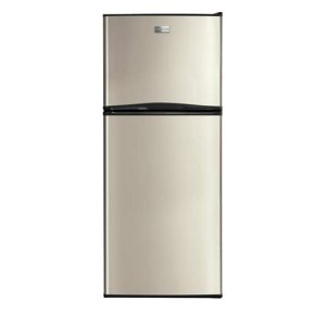 Frigidaire9.9 Cu. Ft. Top Freezer Apartment-Size Refrigerator