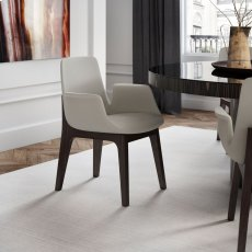 Mercer Dining Arm Chair Product Image