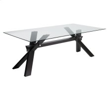 Broderick Dining Table - Espresso