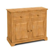 2 Door Buffet also Available with 2 Door Hutch (sku H-2B) Product Image