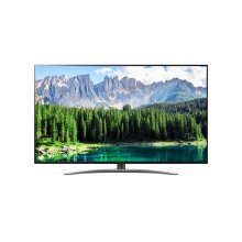 "75"" LG Nanocell TV Sm8670 Thinq Ai"