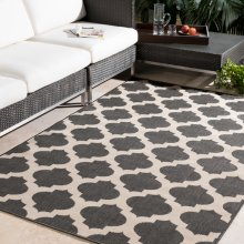 "Alfresco ALF-9584 7'3"" Square"