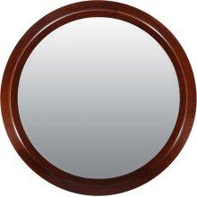 Cherry Park Slope Mirror