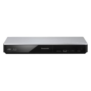 PanasonicSmart Network 3D Blu-ray Disc Player DMP-BDT271 with HDMI 2.0 cable