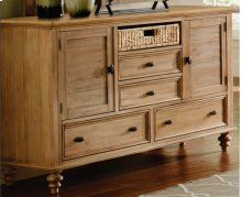 CF-1200 Bedroom - Dresser - Sunset Trading