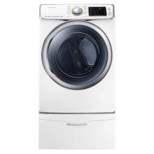DV6300 7.5 cu. ft. Electric Dryer (White)