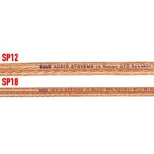 Oxygen Free Copper (OFC) speaker wire