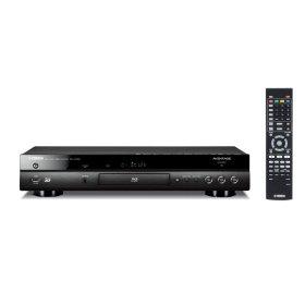 AVENTAGE Blu-ray Player Bitstream & RS232